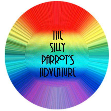The Silly Parrot's Adventure