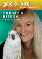 Parrot Behavior and Training DVD #1