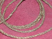 Sea Grass Rope